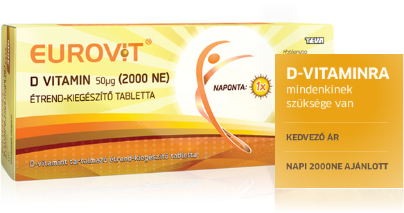 eurovit-d-vitamin